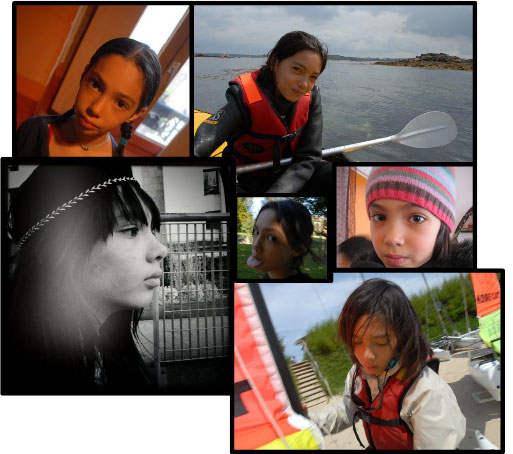 Photos d'Elisa