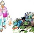 """Bà nội : Aujourd'hui, je suis allée me promener au marché à côté de la maison. J'aime les odeurs, les couleurs. Je pourrais rester flâner des heures et des heures...<div class=""""addthis_toolbox addthis_default_style addthis_"""" addthis:url='http://ba-noi.com/blog/ba-n%e1%bb%99i-fait-le-marche/' addthis:title='Bà nội fait le marché ' ><a class=""""addthis_button_preferred_1""""></a><a class=""""addthis_button_preferred_2""""></a><a class=""""addthis_button_preferred_3""""></a><a class=""""addthis_button_preferred_4""""></a><a class=""""addthis_button_compact""""></a></div>"""