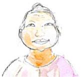 Ba noi - portrait
