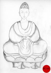 bouddha, buddha, images du Vietnam, art religion, culture, asia
