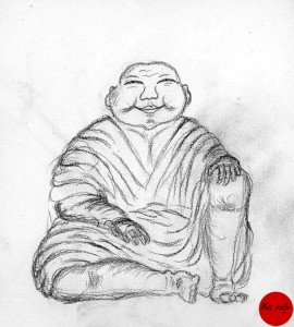bouddha-souriant-buddha-images-vietnam-art-asia-religion-culture- art creation