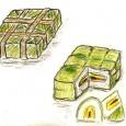 """Le gâteau de riz gluant, le banh chung, est un mets traditionnel vietnamien typique des célébrations du Têt. Toutes les familles en préparent un qu'elles déposent sur l'autel des ancêtres....<div class=""""addthis_toolbox addthis_default_style addthis_"""" addthis:url='http://ba-noi.com/blog/le-gateau-de-riz-gluant-pour-la-fete-du-tet-banh-chung/' addthis:title='Gâteau de riz gluant pour la fête du Têt : Banh Chung ' ><a class=""""addthis_button_preferred_1""""></a><a class=""""addthis_button_preferred_2""""></a><a class=""""addthis_button_preferred_3""""></a><a class=""""addthis_button_preferred_4""""></a><a class=""""addthis_button_compact""""></a></div>"""