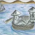 """Conte du Vietnam – La femme du guerrier Il était une fois un jeune couple qui vivait dans un bonheur parfait. Il venait juste d'avoir un bébé lorsque la guerre...<div class=""""addthis_toolbox addthis_default_style addthis_"""" addthis:url='http://ba-noi.com/blog/conte-du-vietnam-la-femme-du-guerrier/' addthis:title='Conte du Vietnam – La femme du guerrier ' ><a class=""""addthis_button_preferred_1""""></a><a class=""""addthis_button_preferred_2""""></a><a class=""""addthis_button_preferred_3""""></a><a class=""""addthis_button_preferred_4""""></a><a class=""""addthis_button_compact""""></a></div>"""