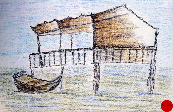 bateau-vietnam-habitation